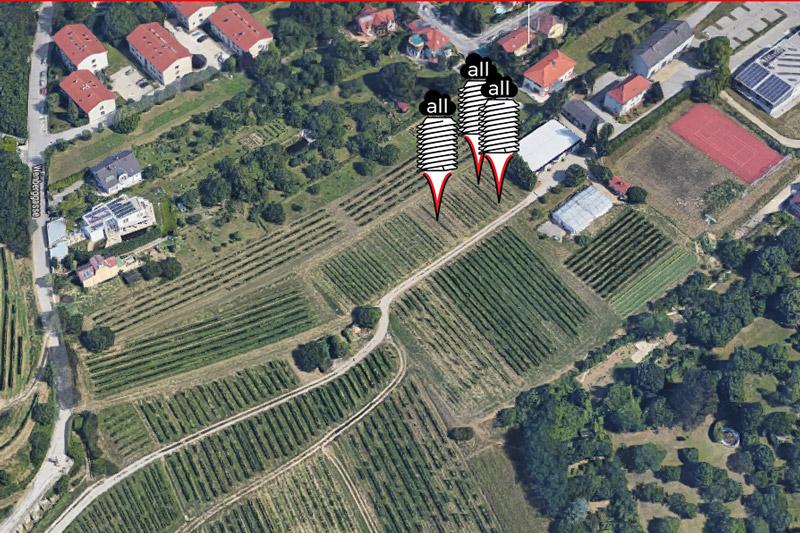 Bundesamt für Obst- und Weinbau in Klosterneuburg