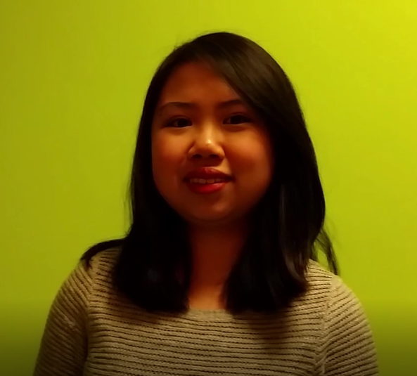 Corrina Wong Treasurer