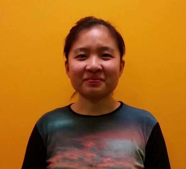 Chloe Wong Postgraduate Convenor