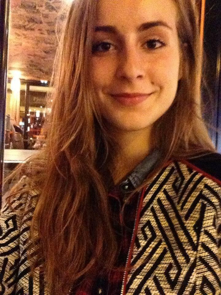 Lena Dominici Vice-President