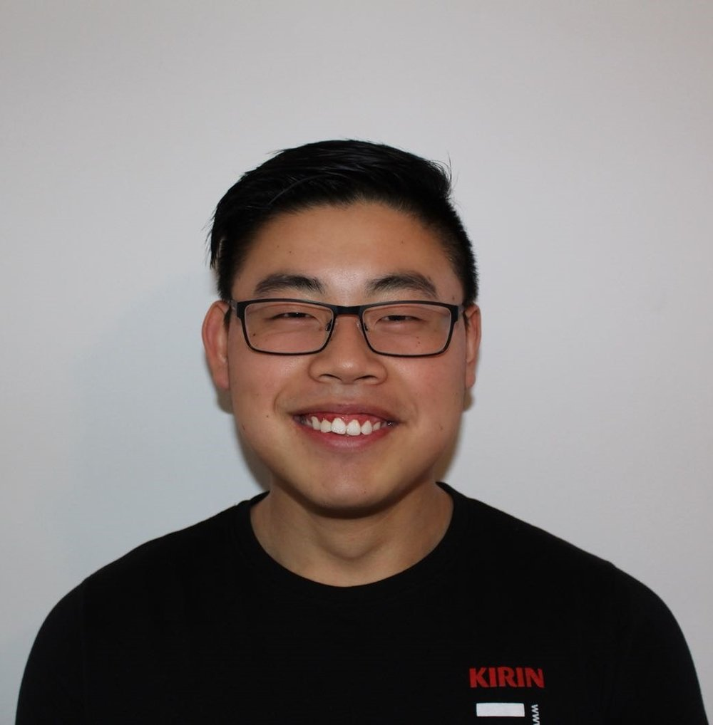 Jinyi Liu Sports Convenor   I am currently studying Information Management at UCL. My favourite thing about this role is that I am able enhance participation in sports including e-sports, I am also planning to conduct more events and tournaments to increase participation and interest , so if there is any sport that you would like us to organize please don't hesitate to contact us.