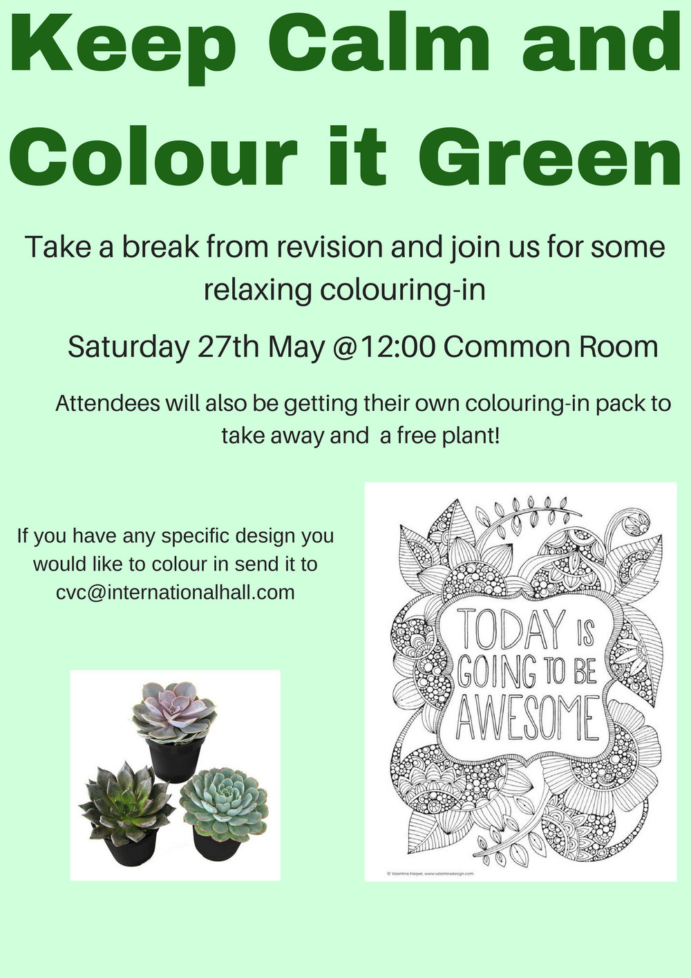 Keep Calm and Colour it Green (3).jpg