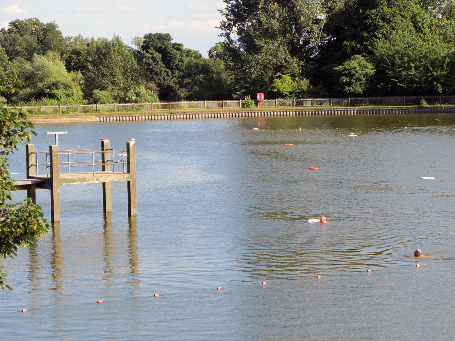 Image Credit: CC by Hampstead Heath ponds/Google Images