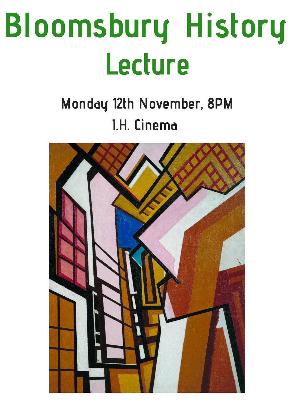 Bloomsbury History Lecture.jpg