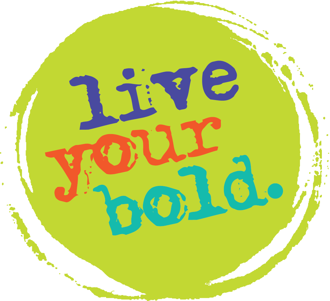 Live Your Bold