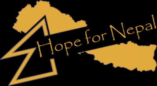 Hope for Nepal   In the fall of 2012, Michi Münzberg visited Nepal for the first time. She was unaware that on this particular journey that in beyond breathtaking nature, she would see unbelievable suffering. When she witnessed the hard work that children had to do alongside adults should couldn't hold back the tears, and she knew she wanted to do something.At that point, She was sure that she would get involved with these people, especially the children. She was looking for ways to help them.   Learn more about Hope for Nepal  here
