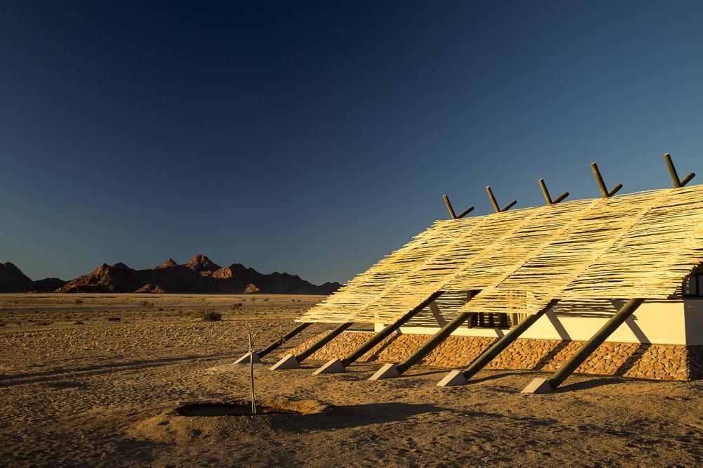 Desert Quiver Camp -Sossusvlei