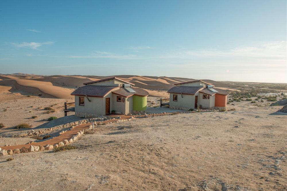 Desert Breeze - Swakopmund - part of the 10 day retreat