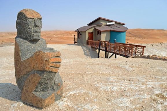 Desert Breeze - Swakopmund