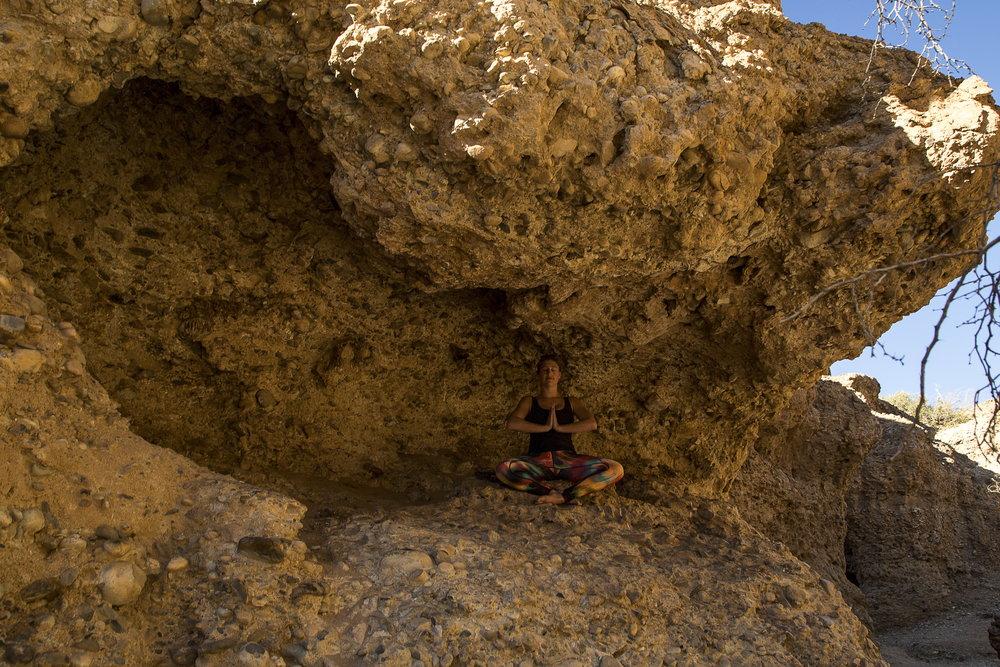 yoga retreat africa