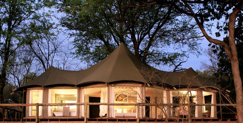 host a retreat africa