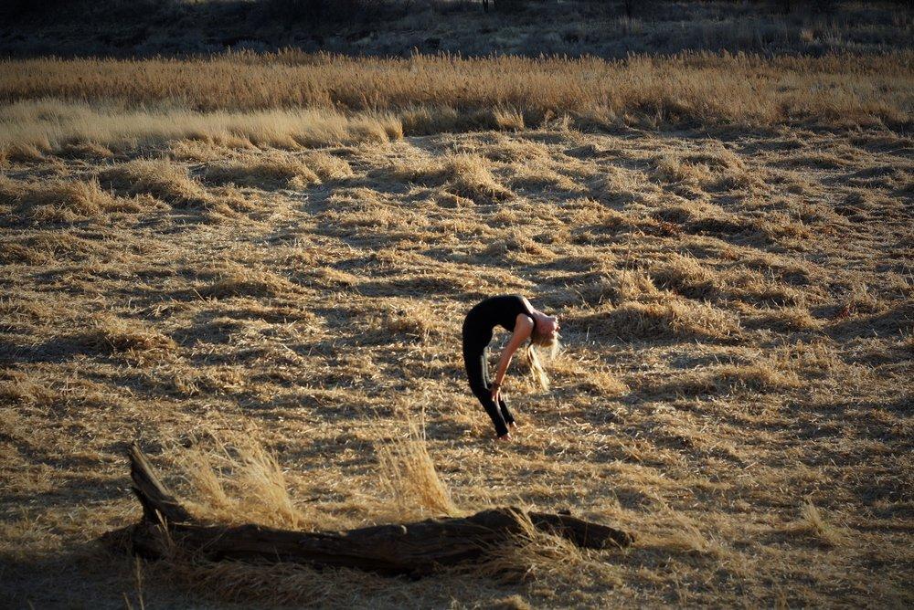 yoga retreat africa namibia