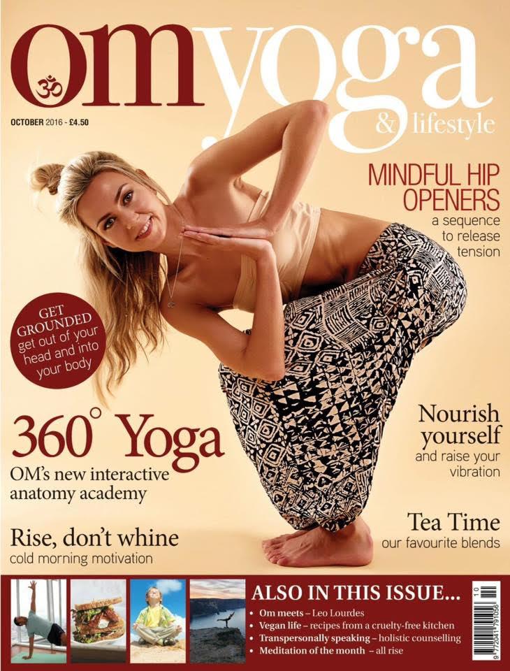 yoga retreat africa alisha smith