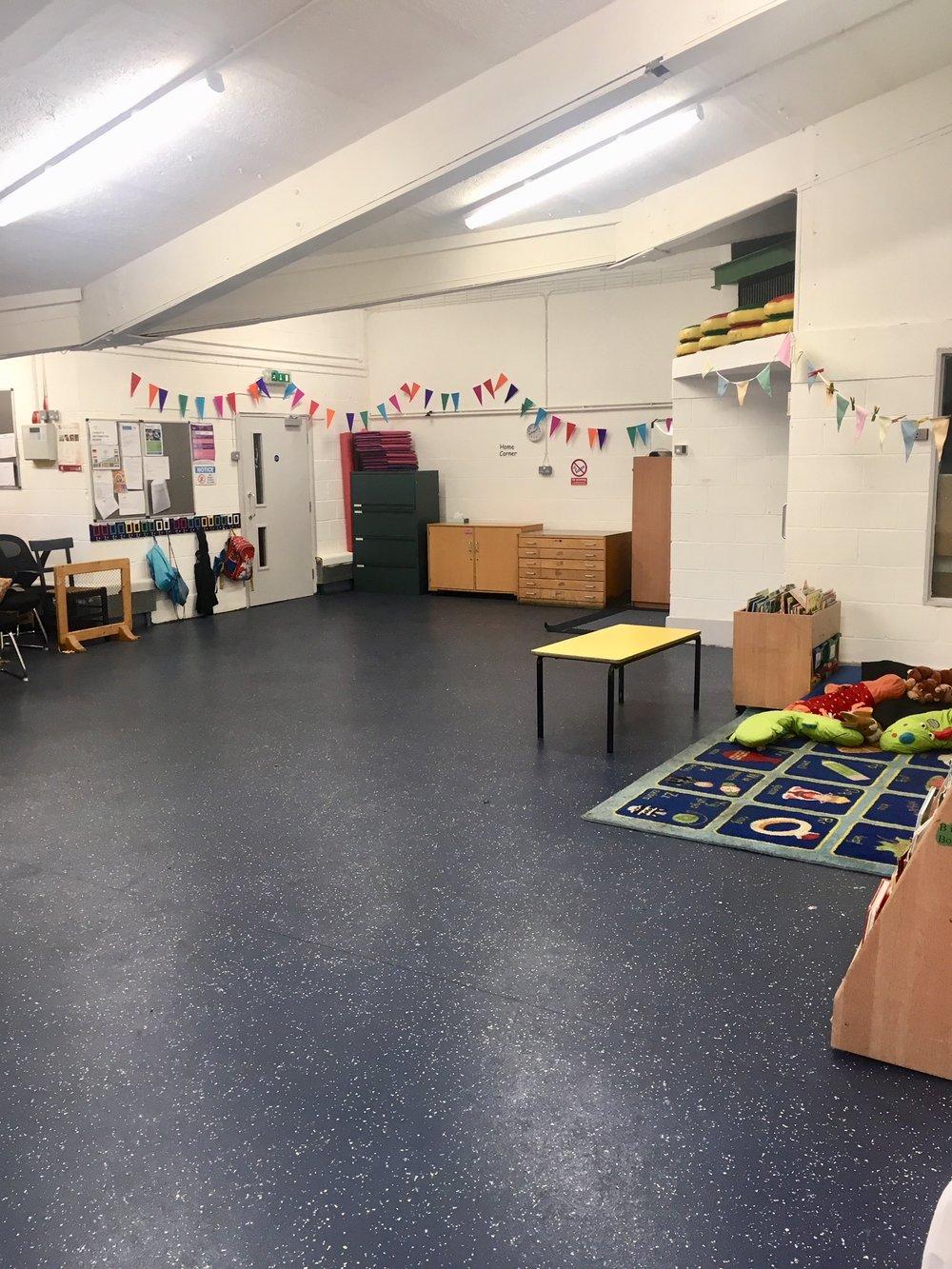 Venue hire hammersmith pre-school.JPG