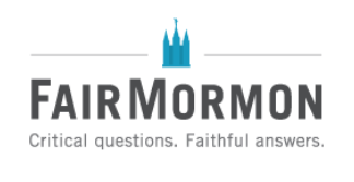 02.04.2014 Dealing With Difficult Historical and Theological Puzzles - Interview with Blair Hodges at the Mormon Scholars Foundation Summer Seminar