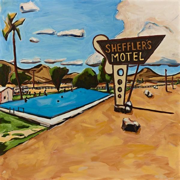 sheffler's motel