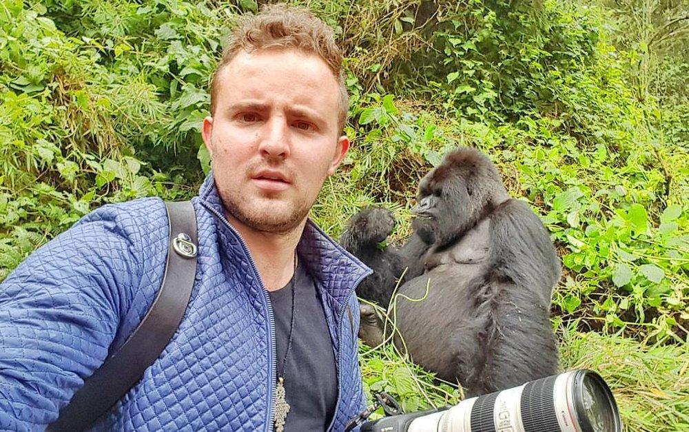 en Goma ( RDC)
