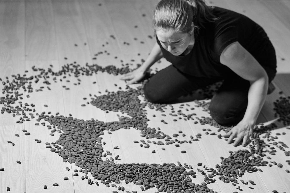 """""""Tro og overbevisning"""" av Christine Vik Bratvold i TekstLab Inkubator"""