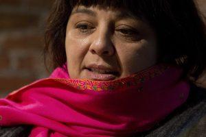 Dramatikerforbundet: Intervju med Shanti Brahmachari av Chris Erichsen (2016)