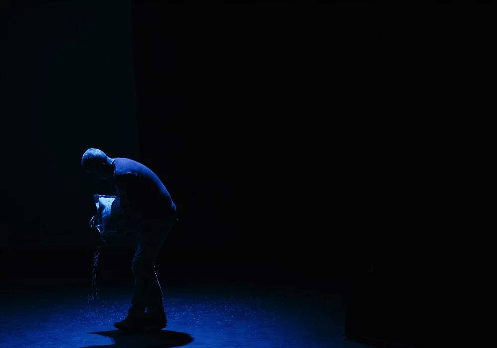 "Periskop.no - ""Ferdaminne - del Tyskland"" / Flyktningteater som opium for folket (2016)"