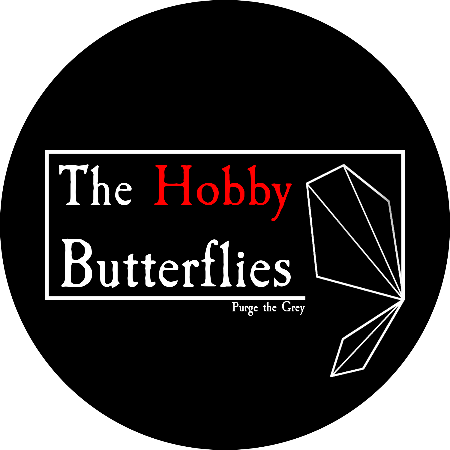 The Hobby Butterflies