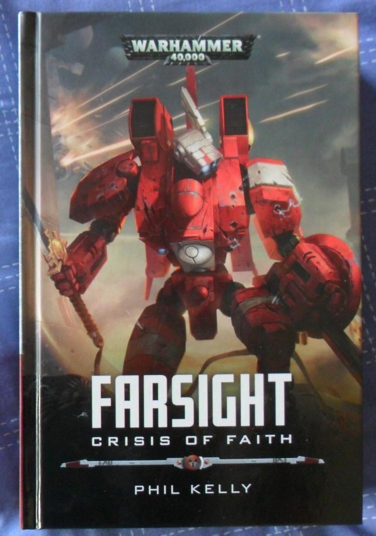 FarsightCover