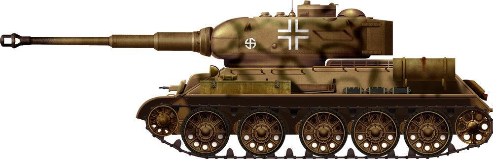 T-34-mit-88-tiger-gun1.jpg