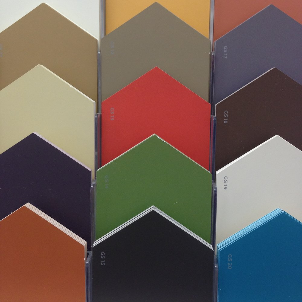 Large Paint Color Consultation - The Large Paint Consultation is for choosing up to 10-15 paint colors for four or five rooms in your home.