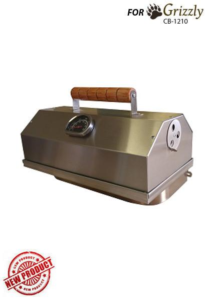 CB-7200 Mini Roaster