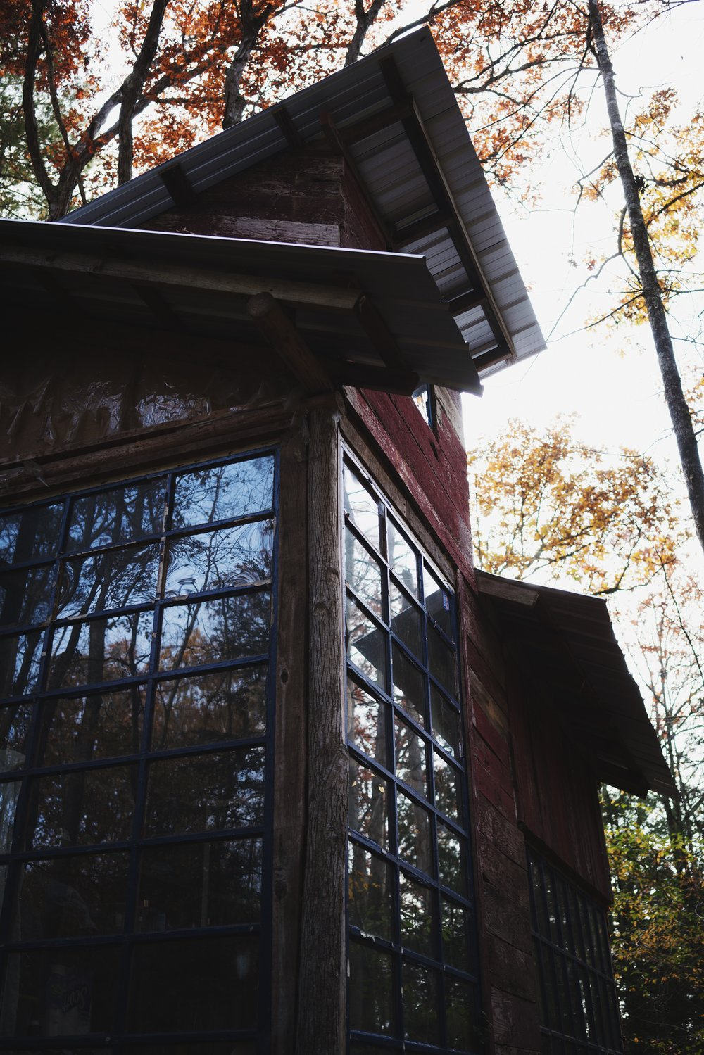 off-grid-mountain-cabin-lilly-pad-obed