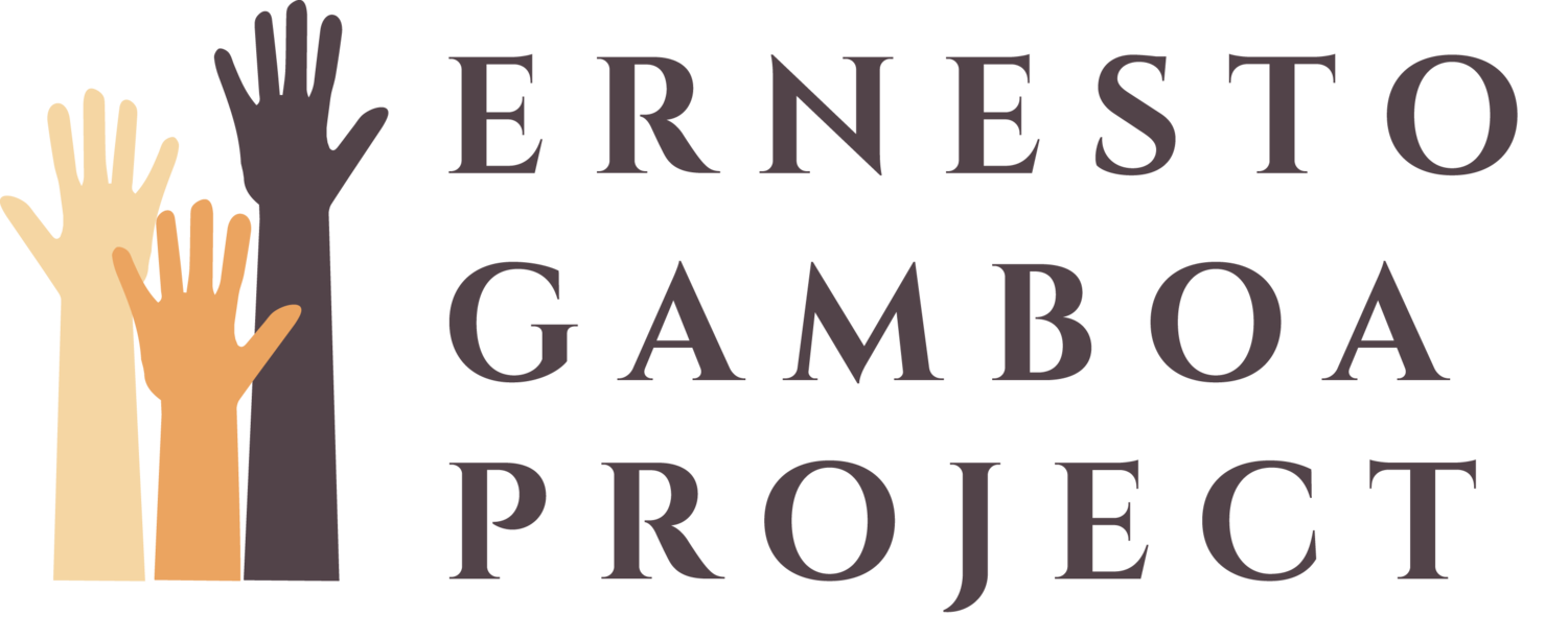 The Ernesto Gamboa Project