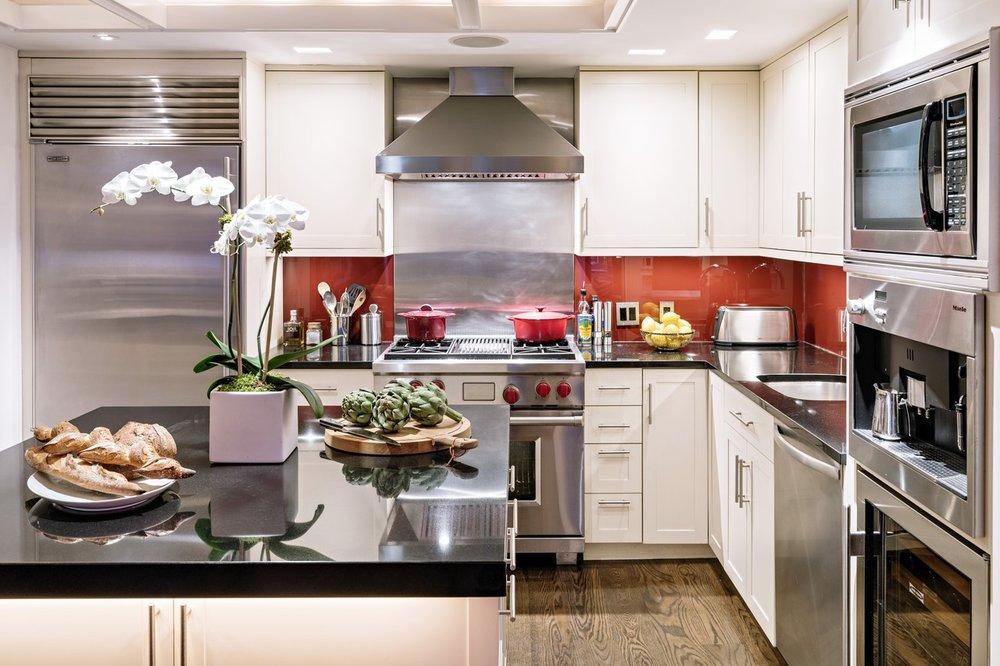 Installation — CTI Home Solutions