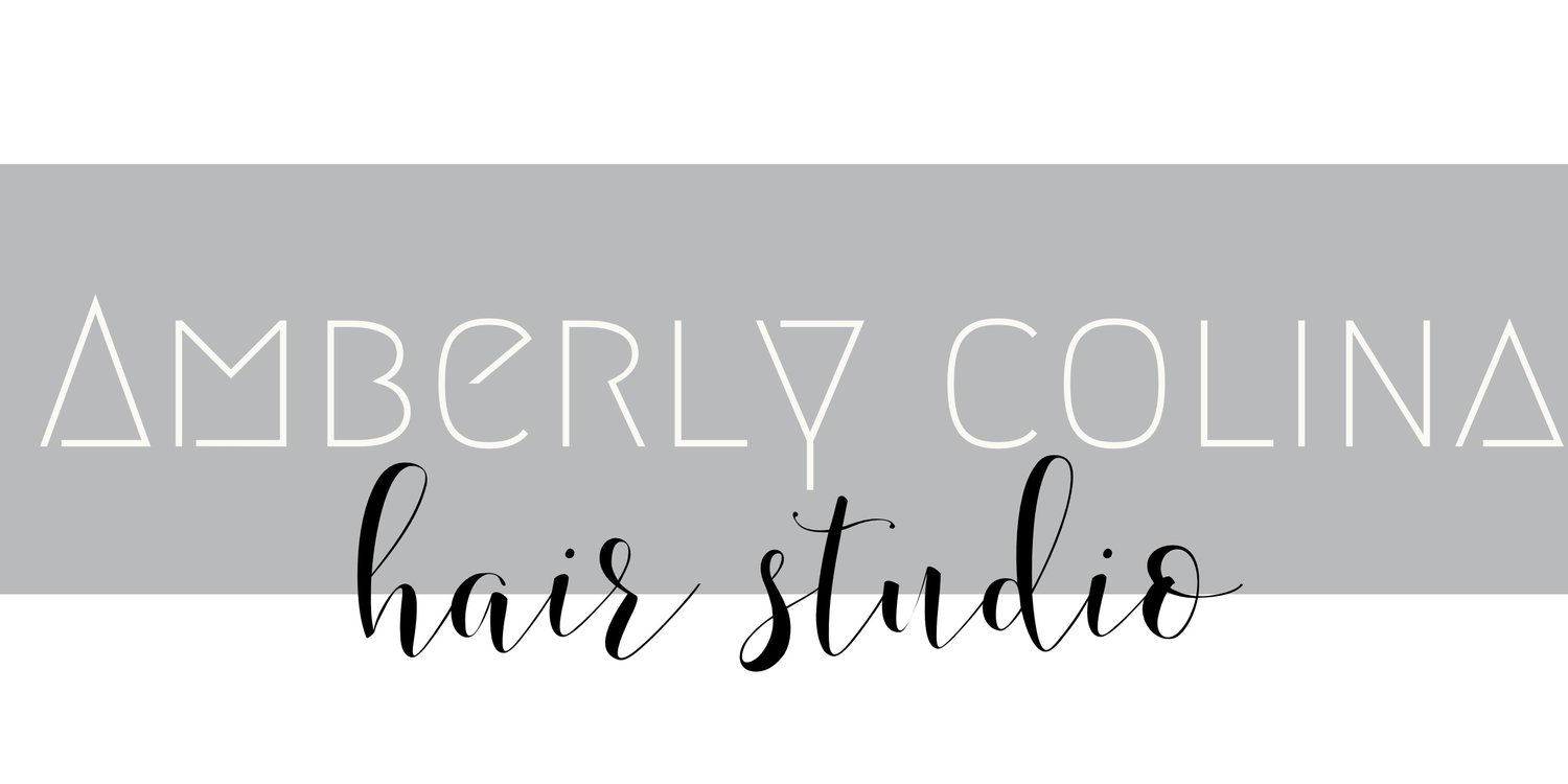 amberly colina hair studio