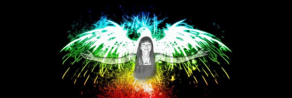 Fire Phoenix Dancer