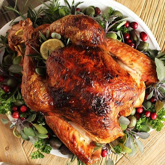 we got you on Thanksgiving! join us for late lunch 1pm - 5pm on 11/22. we will have a special Roasted Turkey cachaça and orange marinated, served with sweed mashed potato and cramberry sourdough crumble. and Bottomless Rose for $19! book your table +1 (305) 763-8766. 😋🍷🦃 * * * *  #ofa #restaurant #miamibeach #eatlikealocal #sunsetharbour #healthyfood #miami #foodlover #foodie #neighborhood #dinner #happyhour #restaurants #food #foodporn #instafood #foodies #foodinsta #foodie #foodphotography #eeeeeats #dailyfoodfeed #instagood #instayum #forkyeah #thanksgiving #foodblogger #feedyoursoul #realfood
