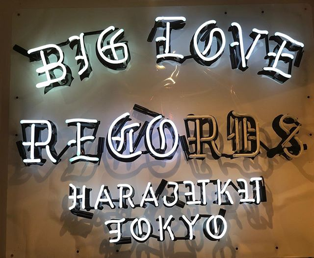 #bigloverecords