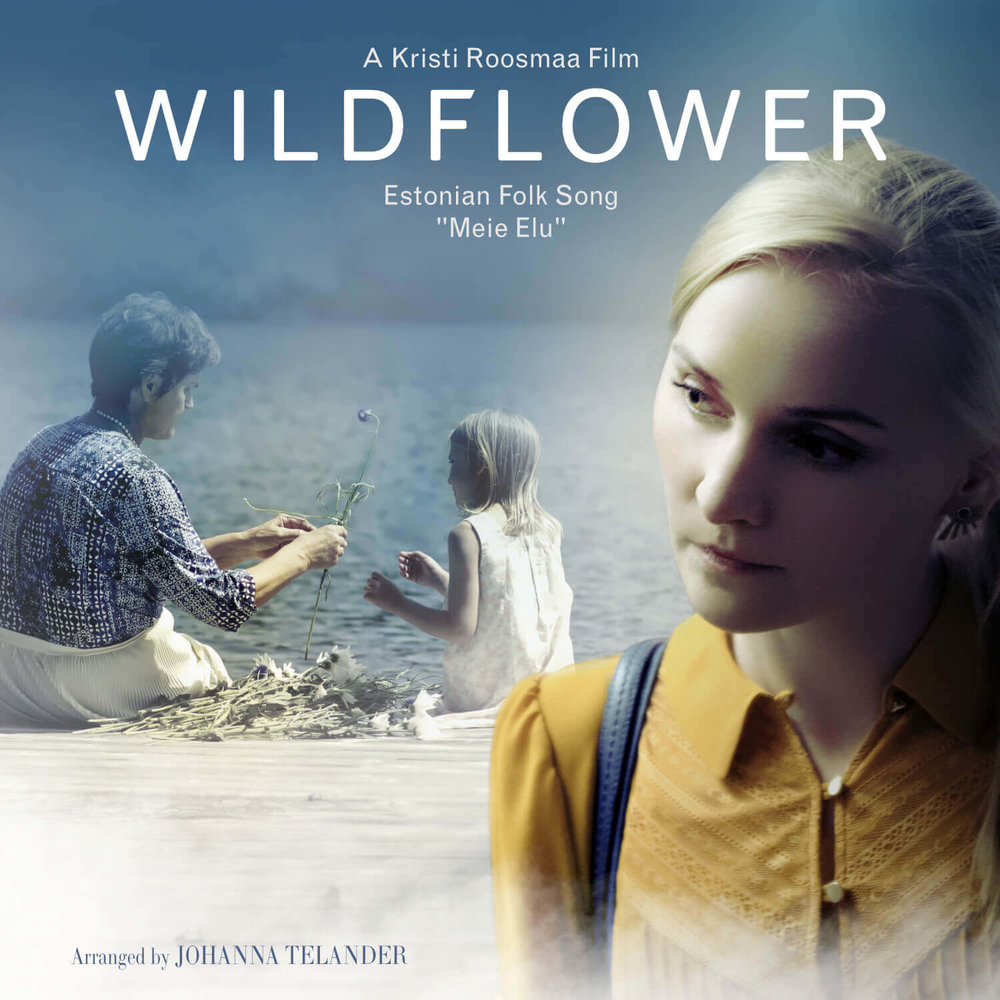 Wildflower_Film_Soundtrack_Cover