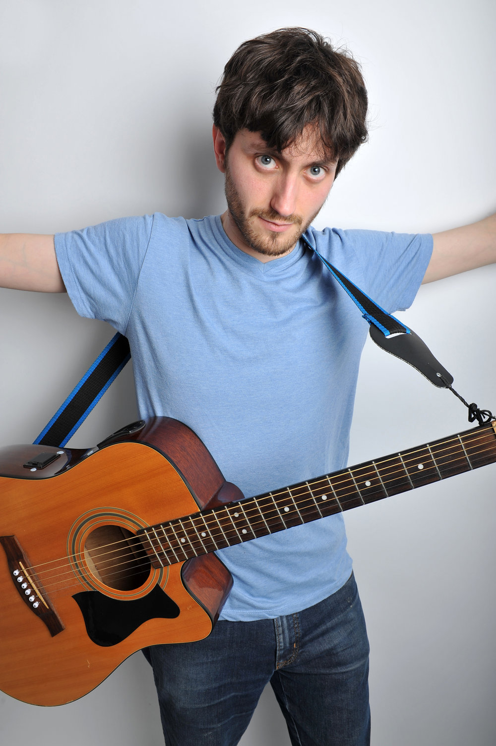 Jay Foreman - press shot 2013.jpg