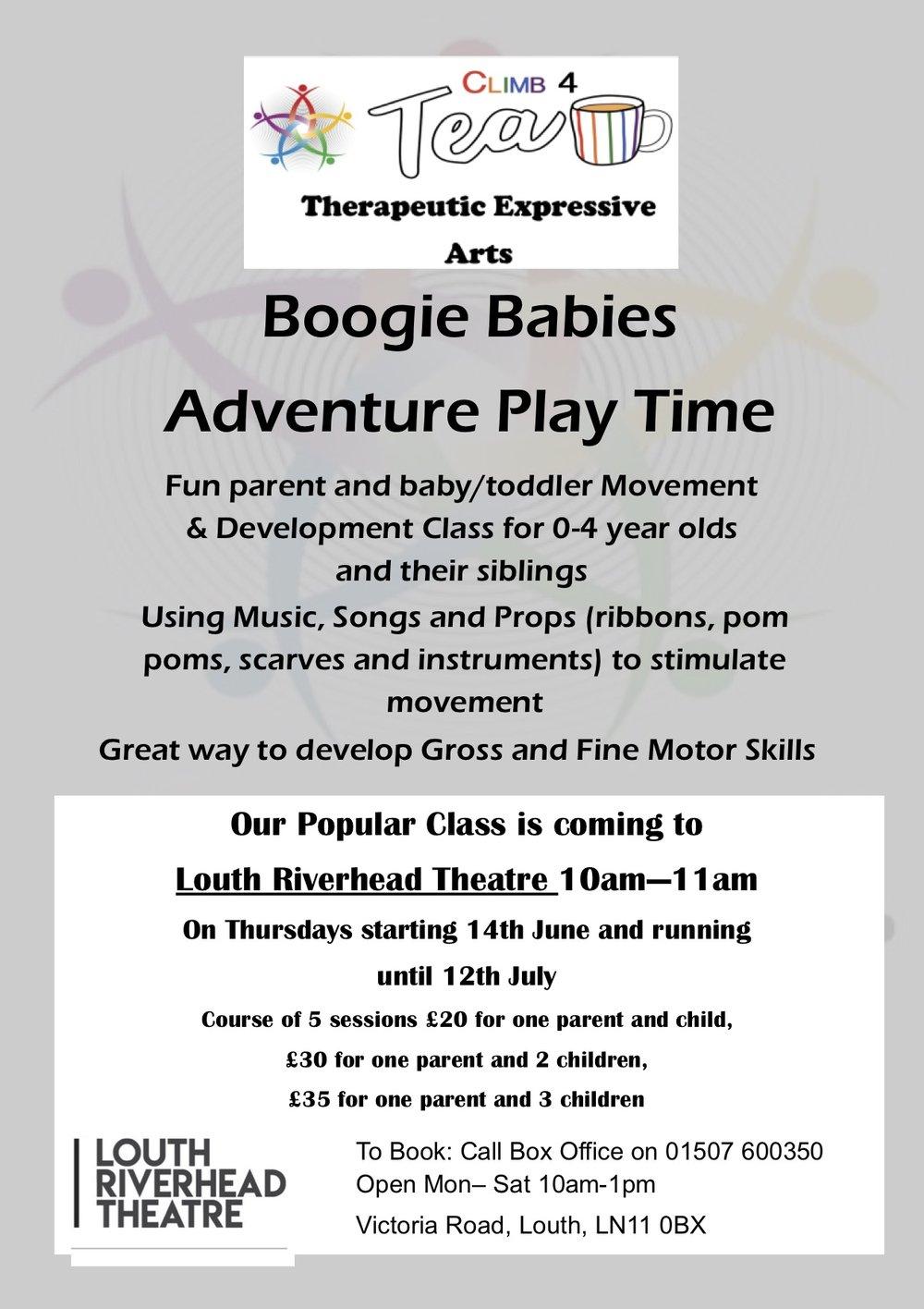 Boogie babies poster.jpg