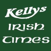Kelly's Irish Times - Chicago, IL