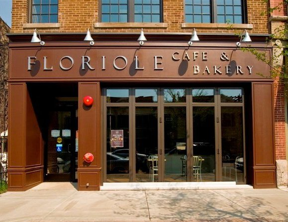 Floriole Bakery & Cafe - Chicago, IL