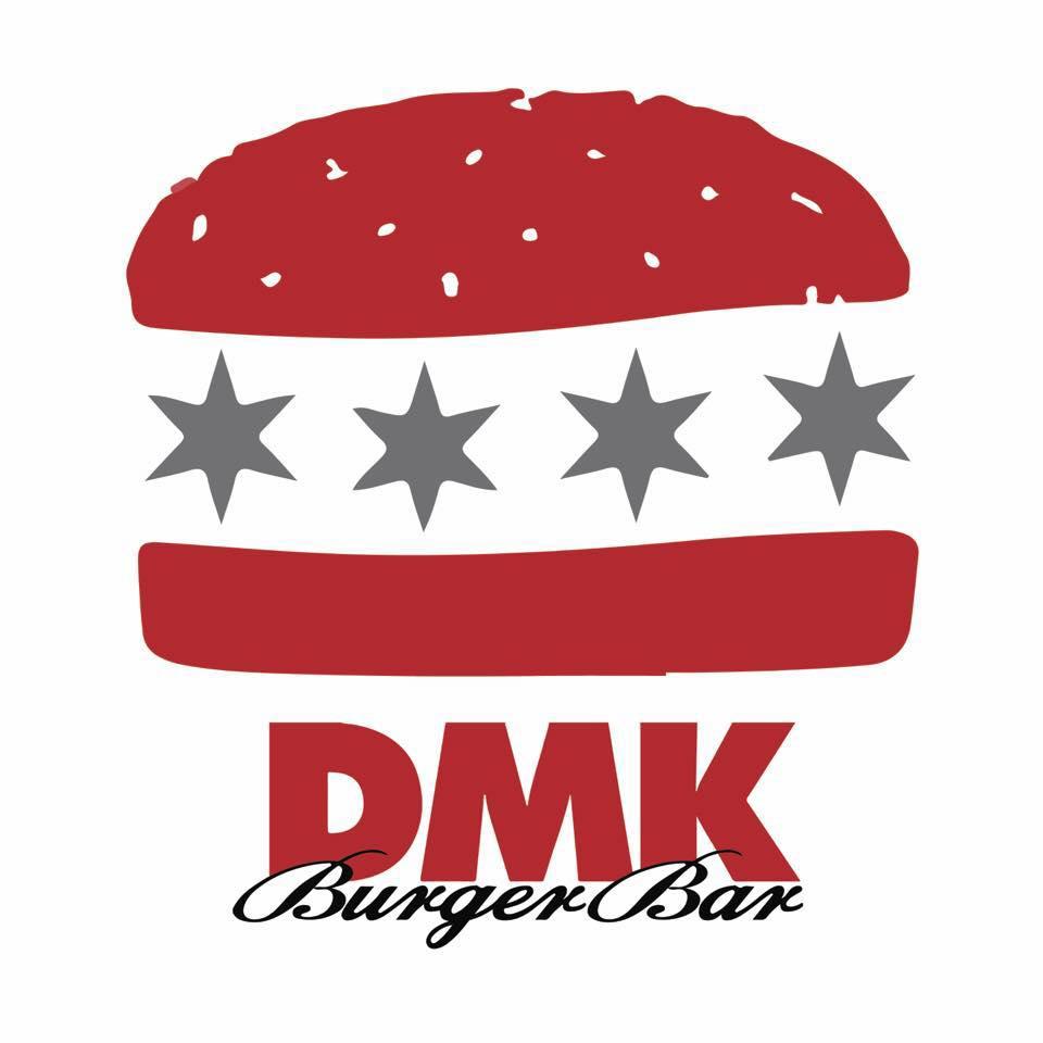 DMK Burger Bar - Chicago, IL / Lombard, IL