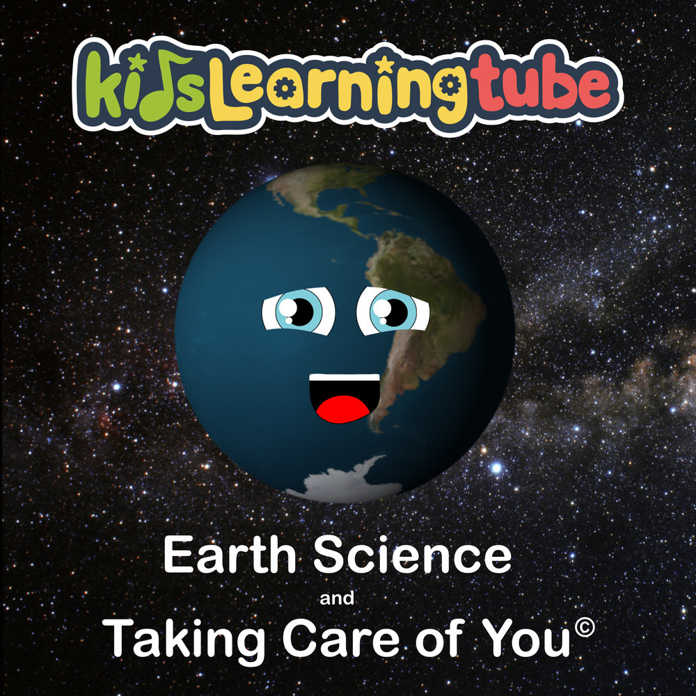 Earth Science and Taking Care of You Album  $10.00