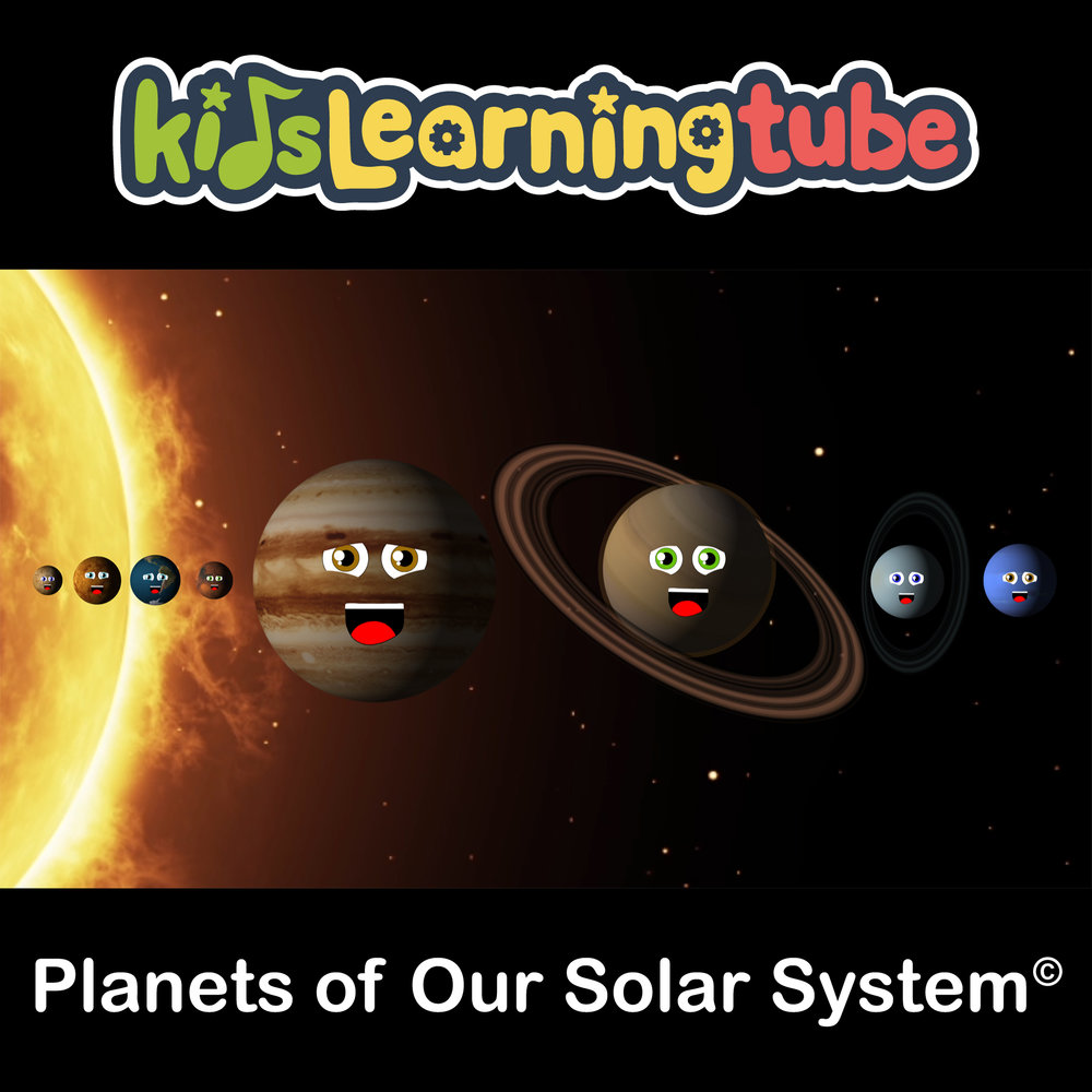 Planets of Our Solar System Album  $9.00