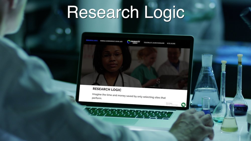 ResearchLogic.net