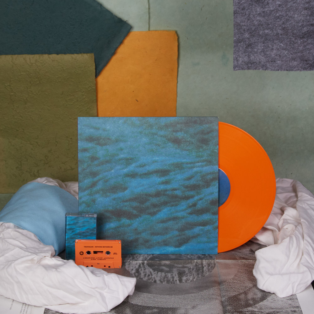 COMMISSIONED / BROKEN CIRCLES - PRODUCT STILL LIFE