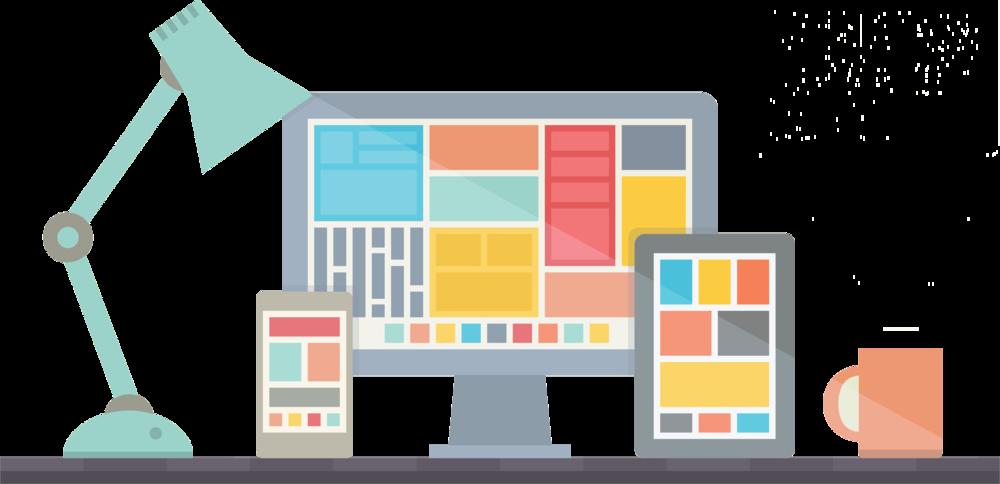 Front End Development. Wordpress Website Design.