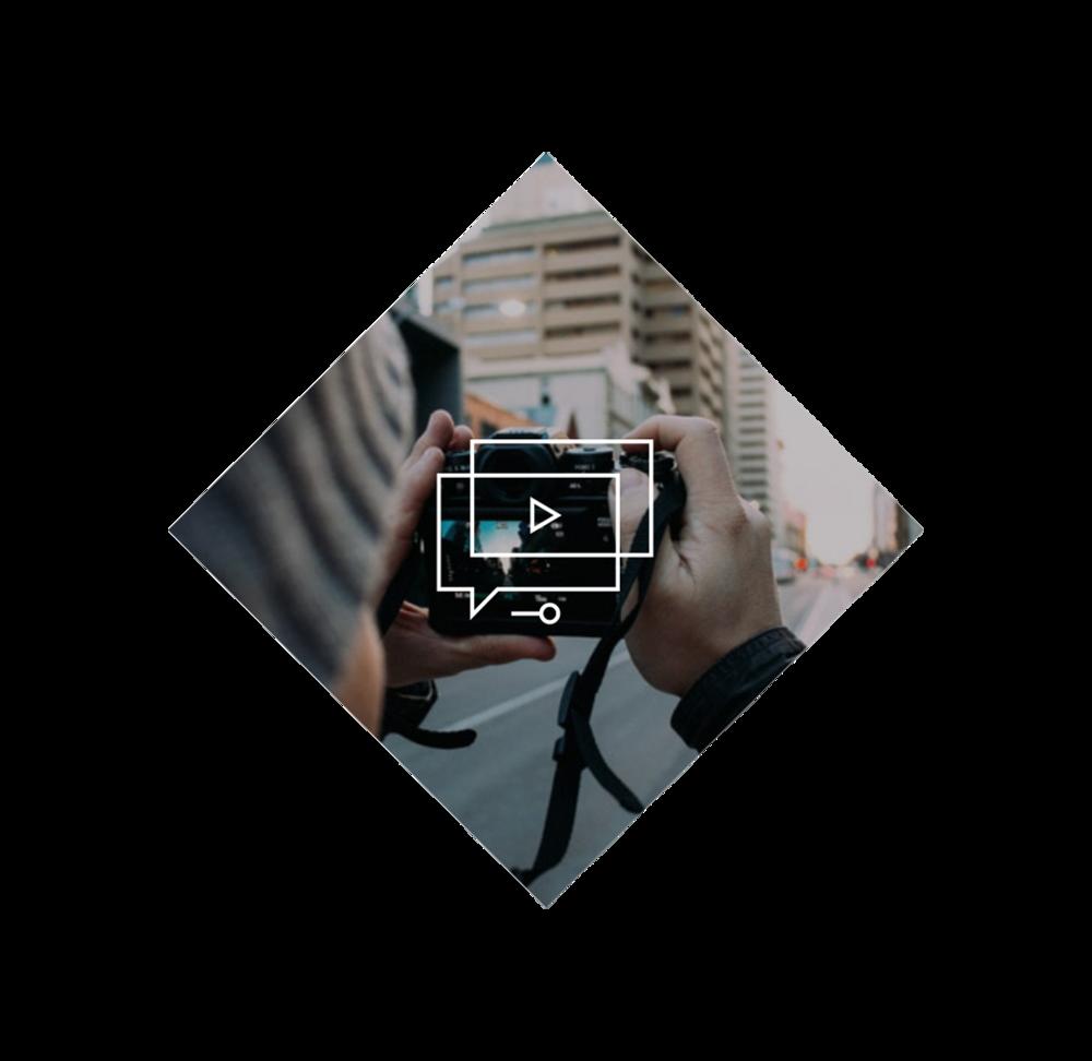 We Creatify Video Marketing