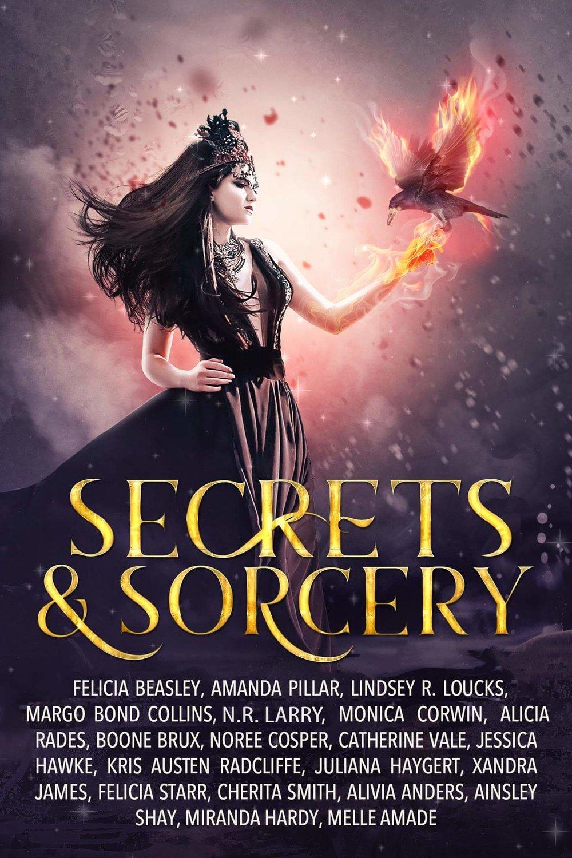 Secrets & Sorcery