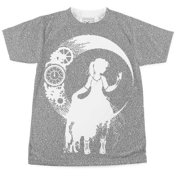 SFF Book T-Shirts